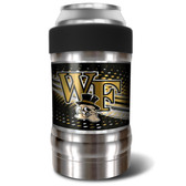 Wake Forest Demon Deacons Vacuum Insulated Can Holder