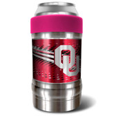 Oklahoma State Vacuum Insulated Can Holder