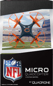 Chicago Bears Drone Micro