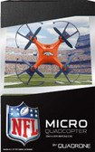 Denver Broncos Drone Micro