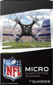 Oakland Raiders Drone Micro