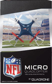 New England Patriots Drone Micro