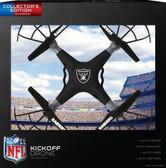 Oakland Raiders Drone Pro Bowl