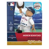 Boston Red Sox 2018 World Series Champions Andrew Benintendi Oyo