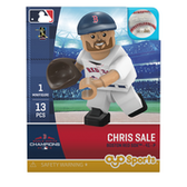 Boston Red Sox 2018 World Series Champions Chris Sale Oyo