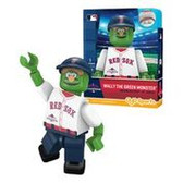 Boston Red Sox  2018 World Series Champions Wally The Green Monster - Mascot Oyo