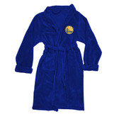 Golden State Warriors Bathrobe Size L/XL