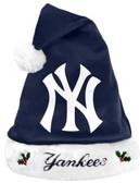 New York Yankees Santa Hat - 2012 Style