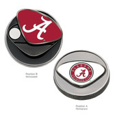 Alabama Crimson Tide Ball Marker Alabama Crest