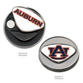 Auburn Tigers Ball Marker