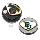 Baylor Bears Ball Marker