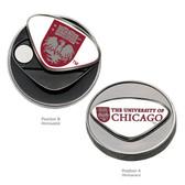 Chicago University Ball Marker