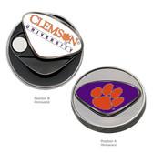 Clemson Tigers Ball Marker