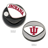 Indiana Hoosiers Ball Marker