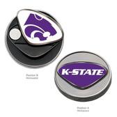 Kansas State Wildcats Ball Marker