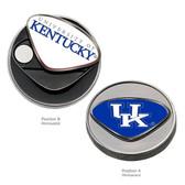 Kentucky Wildcats Ball Marker