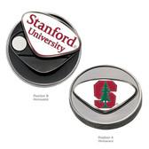 Stanford Cardinal Ball Marker