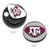 Texas A&M Aggies  Ball Marker