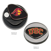 USC Trojans  Ball Marker
