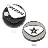 Vanderbilt Commodores Ball Marker