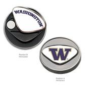Washington Huskies Ball Marker
