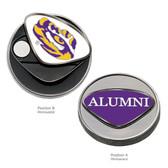 LSU Tigers Alumni Ball Marker