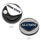 Penn State Nittany Lions Alumni Ball Marker
