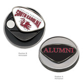 South Carolina Gamecocks Alumni Ball Marker
