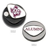 Texas A&M Aggies Alumni  Ball Marker