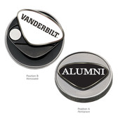 Vanderbilt Commodores Alumni Ball Marker