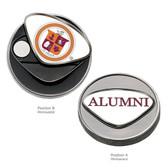 Virginia Tech Hokies Alumni Ball Marker