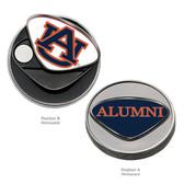 Auburn Tigers Alumni Ball Marker AU