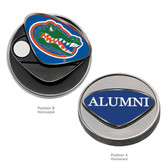 Florida Gators Alumni Ball Marker GATOR