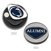 Penn State Nittany Lions Alumni Ball Marker PENN STATE NITTANY LION/ALUMNI