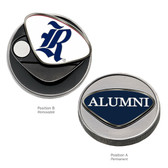 Rice Owl Alumni Ball Marker RICE CAPITAL R/ALUMNI