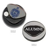 United States Naval Academy Alumni Ball Marker NAVY CREST /ALUMNI