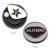 Vanderbilt Commodores Alumni Ball Marker VANDERBILT STAR/ALUMNI