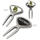 Baylor Bears Alumni Divot Tool BAYLOR BU/ALUMNI