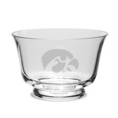 Iowa Hawkeyes Crystal Revere Bowl
