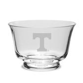 Tennessee Volunteers Crystal Revere Bowl