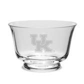 Kentucky Wildcats Crystal Revere Bowl