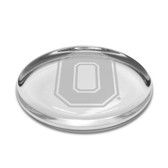 Ohio State Buckeyes Oval Paperweight