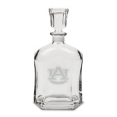 Auburn Tigers Crystal Wine Stopper