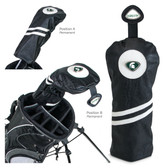 Michigan State Spartans Alumni Driver Headcover MICHIGAN STATE SPARTY/ALUMNI