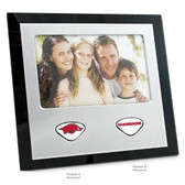 Arkansas Razorbacks Photo Frame ARKANSAS BIG RED/ARKANSAS RAZORBACKS
