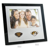 Missouri Tigers Photo Frame MISSOURI TIGERS WORD/MISSOURI TRUMAN THE TIGER