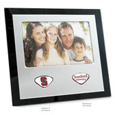 Sanford Cardinal Photo Frame  STANFORD CAPITAL S/STANFORD U WORDS