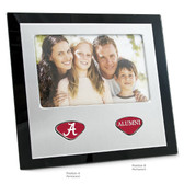 Alabama Crimson Tide Alumni Photo Frame ALABAMA CAPITAL A/ALUMNI