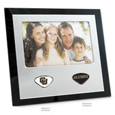 "Colorado Buffaloes Alumni  Photo Frame UNIV COLORADO ""CU""/ALUMNI"