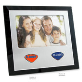 Florida Gators Alumni Photo Frame FLORIDA WORD/ALUMNI